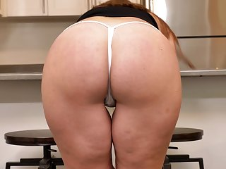 That cougar is well worth a wank or two and their way ass is quite edible