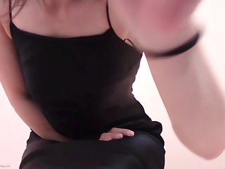 These pantyhose are really silky!