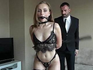 The homoerotic slave