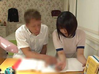 Incredible Japanese Slut Mikan Kururugi In Amazing Close-up, Puberty Jav Video