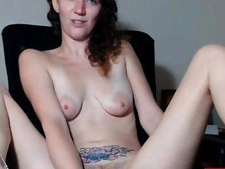 Hot Hippie Girl 2