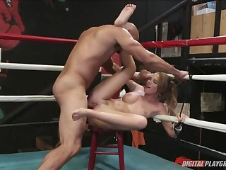 Mating With the addition of Confidence - Scene 1