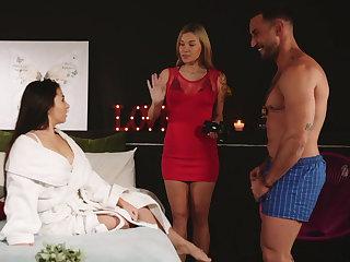 First time porn portmanteau