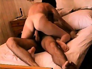 Real homemade sexual relations video. nigh unto cam. LUNATICA part3